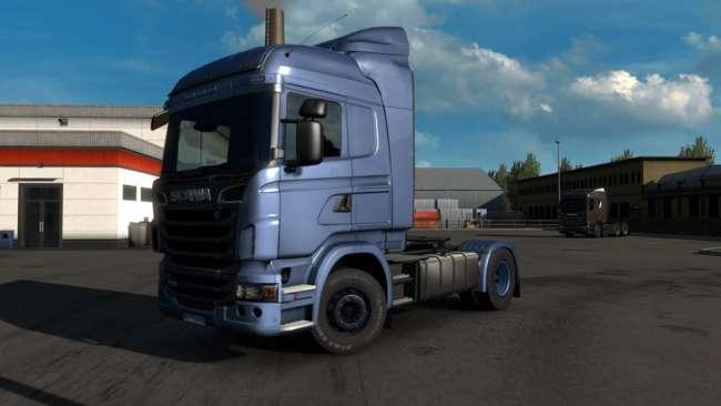 scania r deflector mp sp truckersmp 1 37 1