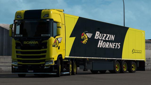scania s buzzin hornet combo skin 1 0 1