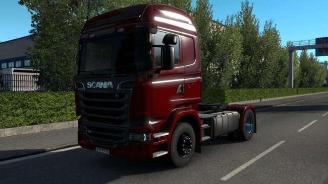 scania streamline no deflector mp sp truckersmp 1 37 1