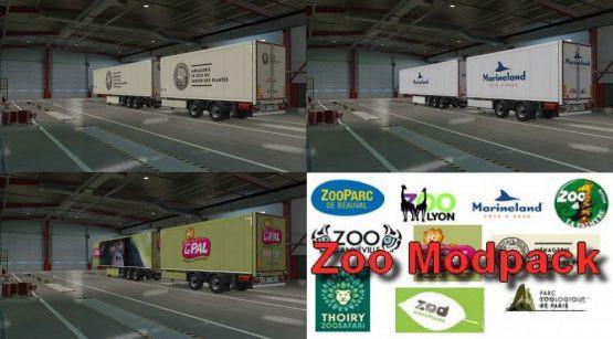 zoo trailers pack v1 0 1 37 x 1